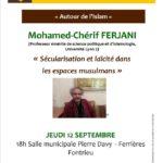 Café-débat (c) Musée du Protestantisme : De la réforme à la