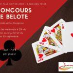 Concours de belote (c) Les Cocagnous
