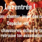 Cours de danse (c) association flamenco pour tous