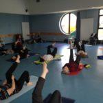 Cours KinéSynergies–Méditation-Sophro-Danse (c) Association Amis de Colomblanche