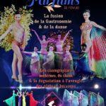 Dîner spectacle : revue Parfums du Stiletto (c) Stiletto