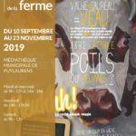 Exposition - Les animaux de la ferme (c) Médiathèque de Puylaurens