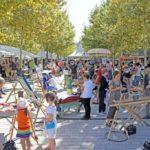 Fête des associations 2019 (c) La ville de Gaillac