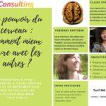 Formation le pouvoir du cerveau (c) Claire Stride