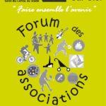 Forum des associations (c) Mairie de Cordes sur Ciel