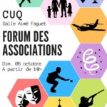 Forum des associations (c) Mairie et Associations de Cuq
