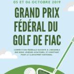Grand Prix Fédéral du Golf de Fiac (c) Golf de Fiac
