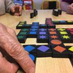 Jouez avec vos neurones ! (c) Association des centres sociaux du Ségala Tar