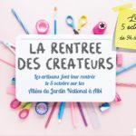 La rentrée des Créateurs (c) Collectif L'ArtiChouette- Ville d'Albi