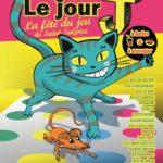 Le Jour J - Fête du Jeu de Saint-sulpice (c) Maison des Jeunes et de la Culture de Saint-S