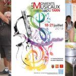 Les Rencontres Festivalières du Tarn (c) Association CHAMBRE AVEC VUES