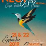 Nec'arts festival (c) Ville de Carmaux, Ete de Vaour