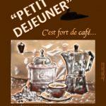 Petit Déjeûner, comédie musicale (c) Association Comédies Pyrénées