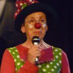 Solo de clown théâtre (c) LE FRIGO à Albi