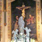 Visite guidée de l'Eglise N-D-de-la-Jonquière (c) GUIDO MUYSHONDT (bénévole)