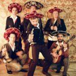 Zoufris Maracas + Omar et son accordéon + Aft (c) Lo Bolegason