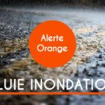 Alerte orange, pluie inondation / © Pixabay - DTT