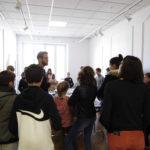 Près de 200 collégiens accueillis au PAC / © Pôle Arts et Culture
