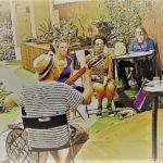 Boeuf Musical d'O'Filao (c) O'Filao café associatif