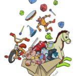Bourse aux jouets et à l'enfance (c) Association des parents d'élèves de l'école J