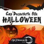 Cap'découverte fête Halloween ! (c)