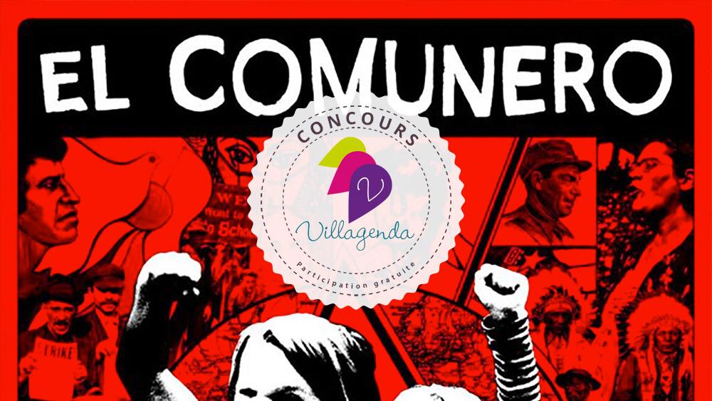 El Comunero / Lo Bolegason
