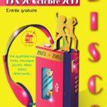 Expo-rétro Années Disco (c) Amicale des Fédiès