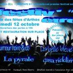 Festiv'être#1 (c) Association ÊTRE-ADEPAPE81