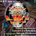 Festival Lab' Ô Cuivre 2019 (c) ENSEMBLE MUSICAL LABRUGUIERE