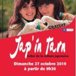 Jap'in Tarn (c) Ville de Mazamet