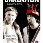 Le chevalier Unkenstein - comédie burlesque (c) La Compagnie d'Henry