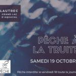 Pêche à la truite (c) AAPPMA de Lautrec