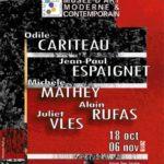 Singularités (c) Musée d'art moderne et contemporain