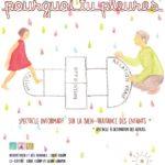 Spectacle sur la bien-traitance des enfants (c) Café associatif O'FiLAO