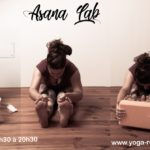 Stage de Yoga : Asana Lab (c) Lalchimie des corps