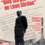 Vernissage de l'exposition Léon Cordes (c) Centre Culturel Occitan de l'Albigeois