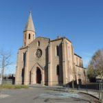 Visite : l'Eglise Saint-Jean et son cimetière (c) Service Patrimoine