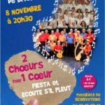 2 Choeurs pour un coeur (c) France ADOT 81