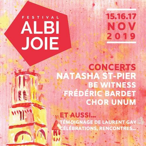 Festival Albi JOIE 2019 / © DR