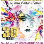 Albi-la renaudie dans un tableau 30 ans ! (c) Comité de Quartier de la Renaudié