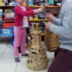Atelier parents / enfants (c) Association des centres sociaux du Ségala Tar