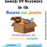 Bourse aux jouets (c) Gaillac asians