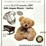 Bourse aux jouets, vêtements et puériculture (c) Tennis Club de Lautrec
