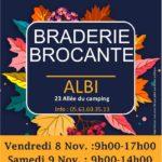Braderie / Brocante (c) APF France handicap