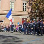 Commémoration de l'Armistice de 1918 (c) Mairie de gaillac