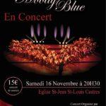 Concert caritatif de gospel (c) Association Sourires Partagés