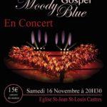 Concert gospel (c) Association Sourires Partagés