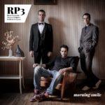 Concert Jazz RP3 - Rémi Panossian Trio (c) Association ALGORITHME