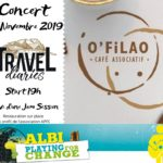 Concert Travel Diaries + jam session (c) Albi Playing For Change