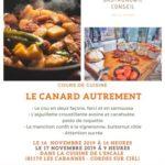 Cours de cuisine (c) Gastronomie Conseil